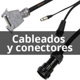 Cableados y Conectores