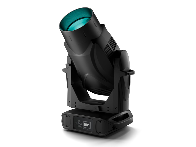 VL2600 Profile