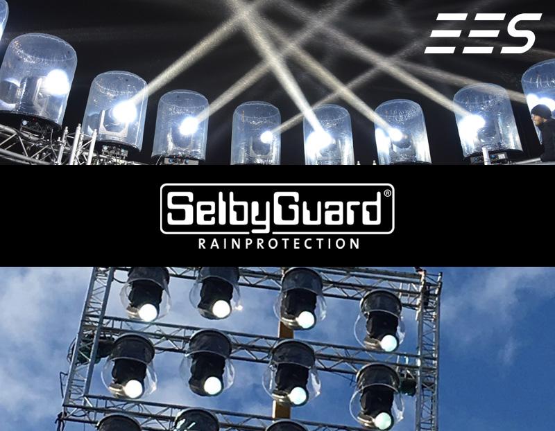 Los protectores para lluvia de Selby Guard se suman a nuestro catálogo