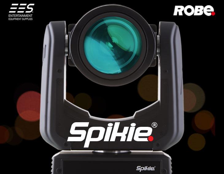 Spikie de Robe, elegido mejor producto del año