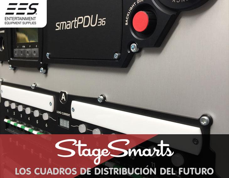 Serie smartPDU