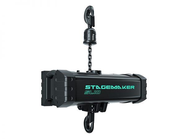 Motor Stagemaker SL10