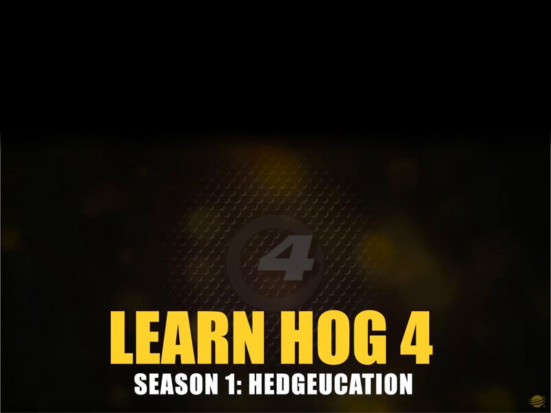 HES lanza la primera temporada de sus vídeo tutoriales Hedgeducation