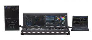 Hog 4 se reinventa con el lanzamiento de nueva consola Hog 4-18 y nuevo software OS v3.11