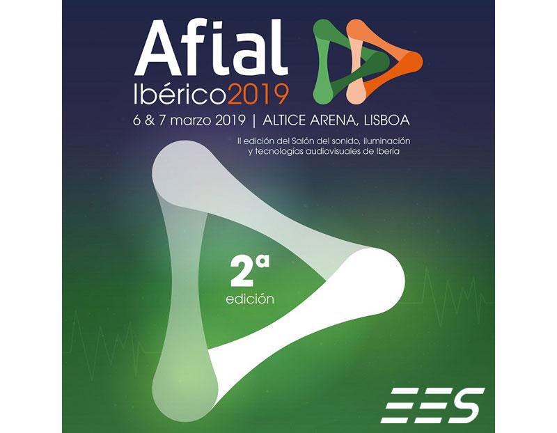 Comienza la cuenta atrás para Afial Ibérico 2019