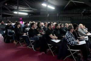 Cerca de 300 asistentes se apuntan a nuestros Motor School de Stagemaker