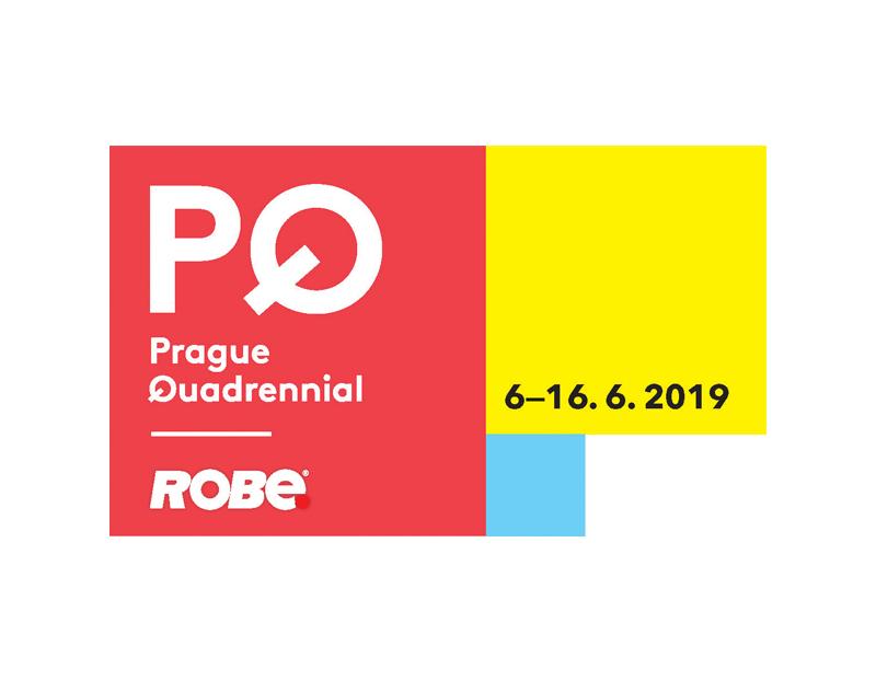 Robe os abre sus puertas en la Cuatrienal de Praga 2019