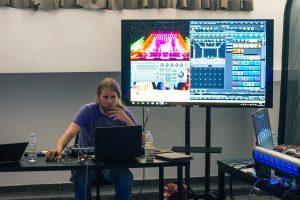 Nuestro training VIP de Hog 4 reúne a los programadores nacionales más destacados