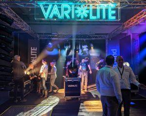 Vari-Lite en Plasa 2019