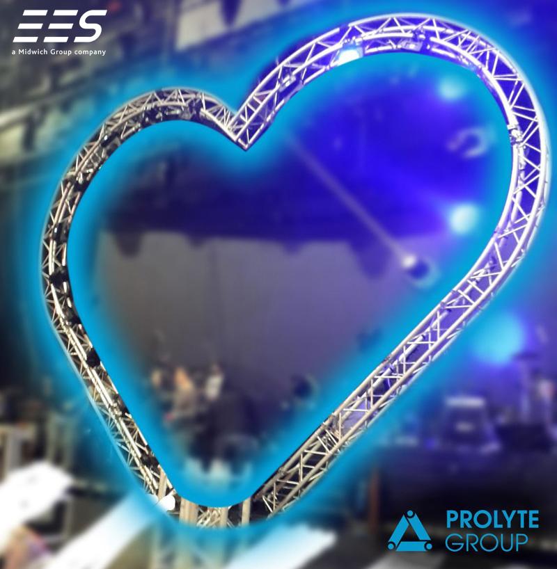 El corazón de Prolyte sigue latiendo con identidad propia