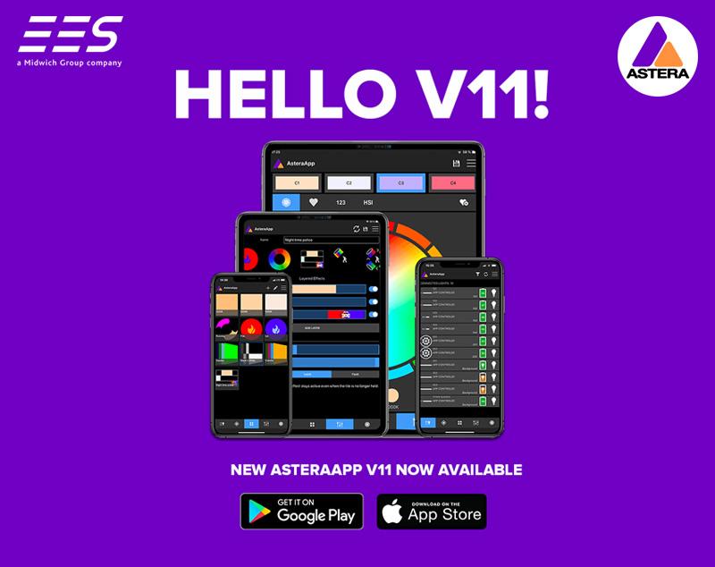 AsteraApp v11: Decubrid el nuevo Layer Effects