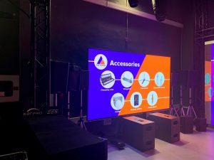 Astera explota al máximo sus posibilidades técnicas y creativas en nuestros trainings de Madrid y Barcelona