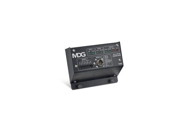 Control remoto PLC/DC Translator