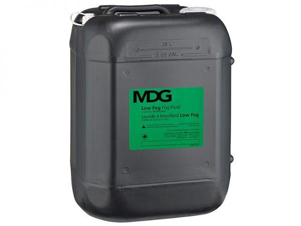 MDG Low Fog 20 l.