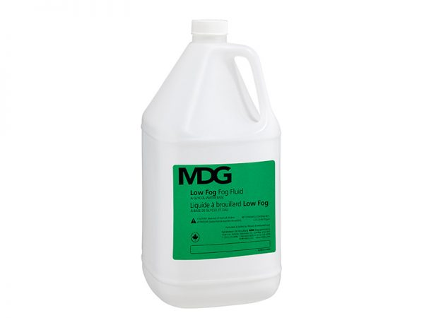 MDG Low Fog 5 l.