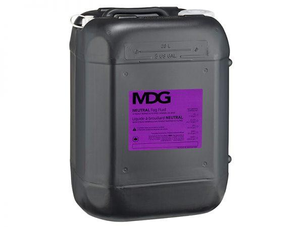 Liquido MDG Neutral 20 l.