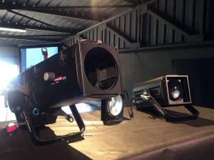 Lleno absoluto para conocer a SULLY, la nueva familia de equipos LED de Robert Juliat