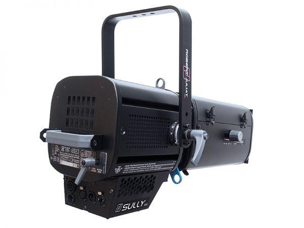 Sully Profile 651SX rear