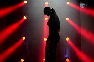 """CaCo García y Robe despliegan su luz y talento en """"Puro Minage"""", la nueva gira de Mónica Naranjo, de la mano de USE SONIDO"""