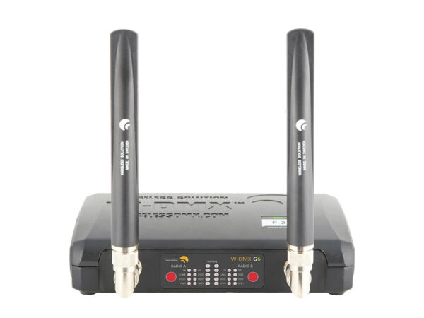 wireless solution blackbox g6